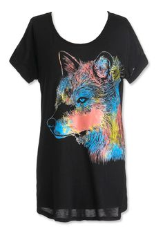 Inspired by The Wolf of Wall Street: 15 Fierce Picks - Modcloth T-Shirt from #InStyle
