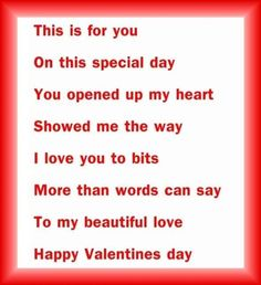 funny romantic valentine quotes