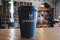 Groundwork Coffee - Supposed to be good coffee
