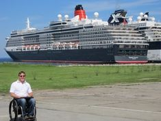 Top 12 Wheelchair Accessible Cruises in the Mediterranean by John Sage