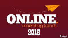 15 Online Marketing Trends 2016