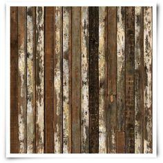 NLXL Piet Hein Eek Scrapwood Wallpaper PHE-13