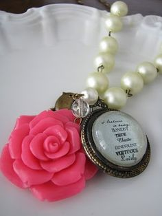 great charms for young womens