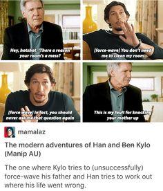 Oh, Ben.