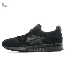 asics gel foundation 11 gris