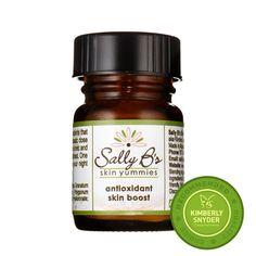 Antioxidant Skin Boost http://www.sallybskinyummies.com/products/antioxidant-skin-boost#