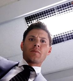 Imagine that this is deanmon and you are deans half sibling. He lays you down on a table and is trying to decide how to torture you