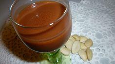 Liquore Al Cioccolato E Amaretto bimby