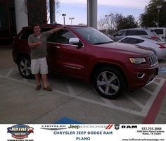 https://flic.kr/p/z18w15 | #HappyBirthday to Bill from Billy Zang at Huffines Chrysler Jeep Dodge RAM Plano | deliverymaxx.com/DealerReviews.aspx?DealerCode=PMMM