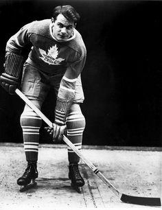 Syl Apps | Toronto Maple Leafs | NHL | Hockey