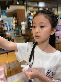 Cute Baby Girl, Cute Girls, Baby Kids, Adorable Babies, Girls Fashion Clothes, Kids Fashion, Ulzzang Kids, Asian Kids, New Kids