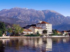Fabulous holidays to Tivat, Montenegro Tivat Montenegro, Montenegro Travel, Disneyland, Loire Valley France, Cheap Accommodation, Amalfi Coast Italy, Valley Of The Kings, Winter Stil, Beach Hotels