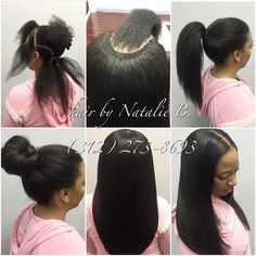 ethnic hair styles sew in hairstyles for black home 8070