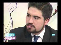 Entrevista al Dr. Enrique Richard sobre los problemas del Cambio Climáti...