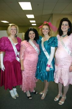 1000+ images about Tacky Prom Party on Pinterest | 80s ...