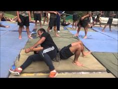This is KALI (The Way of Kali) Best of - YouTube