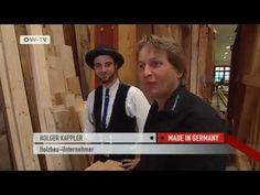 Deutsch lernen mit Videos: Die Walz - Willkommen auf Wanderschaft!