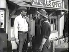 Outtakes from The Rifleman - YouTube