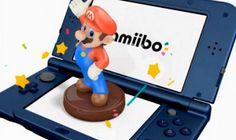 amiibo nintendo review - system