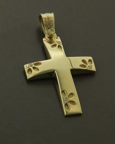 Christian Symbols, Jewelry Design, Crosses, Christianity, Jewellery, Horses, Gold, Jewelery, Soldering