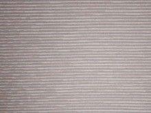 Railroad Stripe Chenille Natural Flint Upholstery Fabric - The Millshop Online #fabric