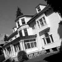 This article first appeared in the October issue of The Family Beat magazine    Ghost stories are part of our heritage, part of our belief that the human spirit can survive anything. Every region of...