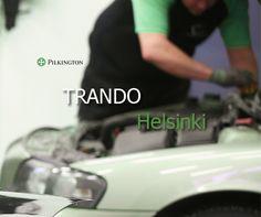Helsinkiläinen Trando Oy huoltaa ja korjaa kaikki automerkit! Trando on tarjonnut nopeasti ja joustavasti hoituvia huoltoja ja asennuksia jo vuodesta 1992. Erityisesti henkilökohtaisesta ja joustavasta palvelustaan tunnettu yritys myy laadukkaiden palveluiden lisäksi myös varaosia ja tarvikkeita. Valikoimaan pääset tutustumaan Trandon nettisivuilla www.trando.fi.