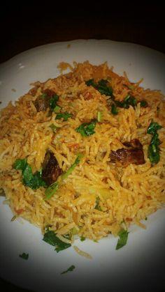 Pakistani dish..