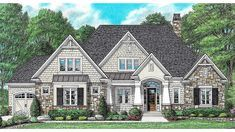 Sl 1966 fcr Perfect House Plan!!!