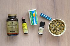 Remèdes Naturels Contre l'Angoisse « Mango and Salt