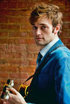 Orpheus with Chris Thile, mandolin by Lafayette College, via Flickr.