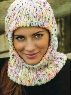 Ideas Knitting Loom Hats Pattern Slouchy Beanie For 2019 Beginner Knitting Patterns, Chunky Knitting Patterns, Loom Knitting, Hand Knitting, Crochet Patterns, Love Crochet, Crochet Lace, Loom Hats, Knitted Hats