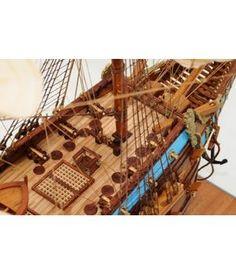Wasa Model Ship (Premier Range)