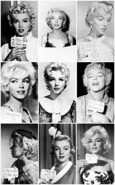 Album Marilyn