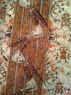 Роскошные детали одежды в живописи - Ярмарка Мастеров - ручная работа, handmade