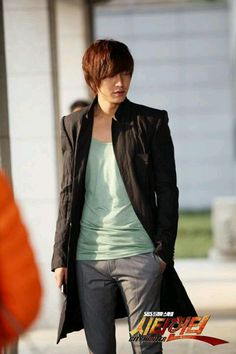 City Hunter - Lee Min Ho