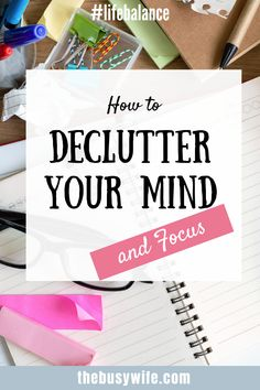 How To Better Yourself, Improve Yourself, Declutter Your Mind, Brain Dump, Time Management Tips, Self Care Routine, Journal Prompts, Working Moms, Better Life