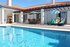 Vale Da Telha Vila/Luxury home - For Sale