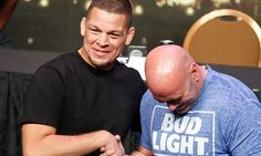 White explains story behind being 'Stockton Slapped' by Diaz = Nate Diaz had the opportunity to do something many of his fellow UFC colleagues have likely dreamed of doing at one point or another: He slapped UFC President Dana White in the face.  Turns out the idea.....