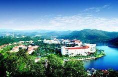 Goodview Hotel Guangdong, china