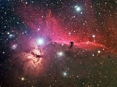 Go ahead and hit play ▶️ Horsehead Nebula - Distance From Earth, Location, Name Meaning, Composition, Facts - Beauty Above Us https://youtube.com/watch?v=kvztzdNpFZ8