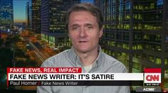 Paul Horner Fake News Writer Who Took Credit for Trump Victory Dies at 38