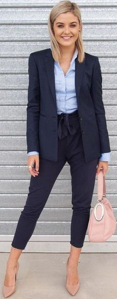 433 Best Interview Outfits For Ladies Images On Pinterest In 2018