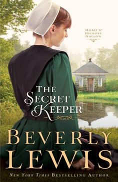 The Secret Keeper(Home to Hickory Hollow Book #4) by Beverly Lewis, http://www.amazon.com/dp/B00CIUJYJI/ref=cm_sw_r_pi_dp_wDZWtb0M0XS1M
