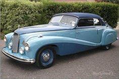 Mercedes-Benz W142 1948