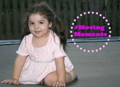 Mantenrnos avtivas junto a nuestros bebés es de suma importancia. #MovingMoments #Ad #latinamoms #sorteo!