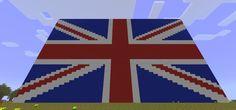 minecraft australia flag - Pesquisa Google