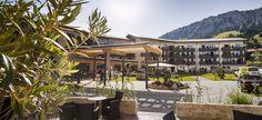 PANORAMAHOTEL OBERJOCH | ALPIN SPA | BAD HINDELANG | GERMANY | 4*S | Das Oberjoch: Nicht ohne Grund als einer der Edelsteine der Alpen bezeichnet. Mit 1.200 m ist es das höchste Bergdorf Deutschlands.