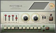 Elektrostudio Rythmus