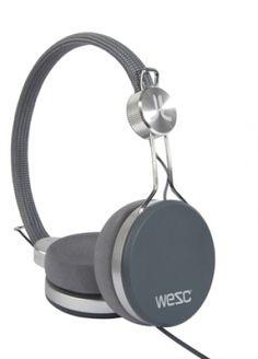 WeSC Headphones